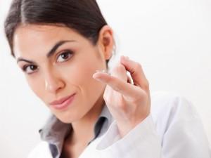 Достоинства и недостатки мультифокальных контактных линз