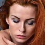 Использование контактных линз во время сна